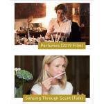Nancy Meiland – Sensing Through Scent (geurfilm + talk)