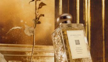 Jo Malone Starlit Mandarin & Honey ~ nieuwe geur :: Now Smell This